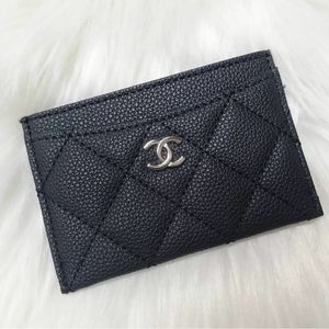 Handbags - C card holder